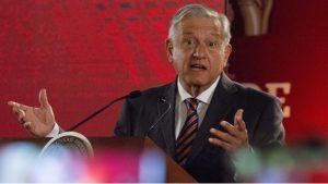 Congreso está poniendo trabas para la Guardia Nacional: AMLO