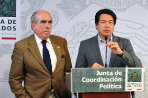 Guardia Nacional: ¿qué hacer con Pablo Gómez y Mario Delgado?: Carlos Ramírez