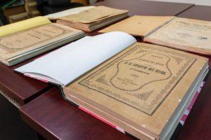 Ofrece Biblioteca del AGEO más de 8 mil títulos para consulta