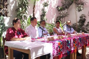 Celebra Seculta Día Internacional de la Lengua Materna