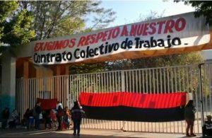 Declararán inexistente la huelga en la UABJO: Alfredo Martínez de Aguilar