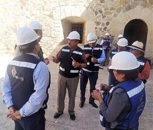 INAH e INPAC supervisan el rescate del Museo Morales: Alfredo Martínez de Aguilar
