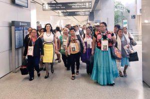 Migrantes en EU, diáspora secular de los oaxaqueños: Alfredo Martínez de Aguilar