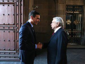 Sánchez en América: turismo político, no geopolítica: Carlos Ramírez