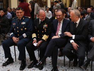 Nueva estrategia de seguridad, por un Estado de Seguridad Nacional: Carlos Ramírez