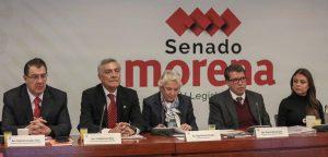 Guardia Nacional: la guerra de las Minutas y las fallas de Olga, Monreal y Morena: Carlos Ramírez