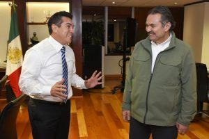 PRI 2021 y 2024; gobernadores con Alito impondrán su hegemonía: Carlos Ramírez