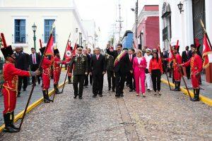 Colapso del Bolivarismo regional: Carlos Ramírez