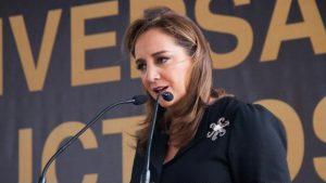 Dimos a AMLO lo que requiere el país con la GN: Ruiz Massieu