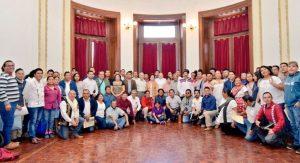 Convoca Seculta a directores artísticos rumbo a la Guelaguetza 2019