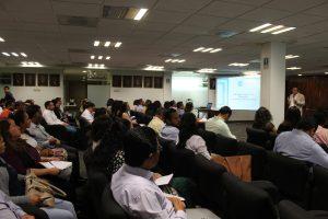 Indispensable capacitar al capital humano para mejorar los resultados de trabajo: SCTG