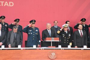 Día del Ejército: lealtad y falacia de la militarización: Carlos Ramírez