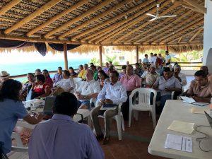Renuevan Comités de Playas Limpias en la Costa