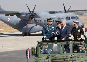 La Guardia Nacional representa el 10% de la crisis de seguridad: Carlos Ramírez