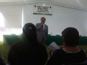 Diputado Armando Contreras engaña a presidentes municipales de Oaxaca
