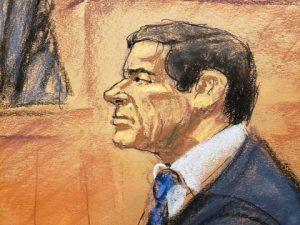 Jurado delibera en juicio de 'El Chapo' por segundo día