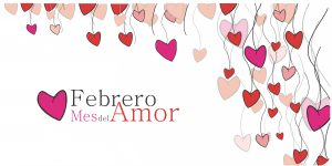 El amor en febrero: Horacio Corro Espinosa