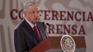 Se cabreó el Presidente: Luis Octavio Murat