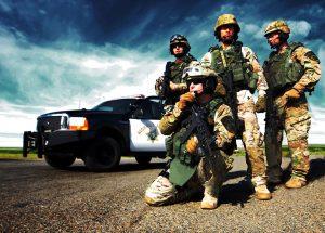 Largo camino de la GN, militares en seguridad y Cuarto Transitorio: Carlos Ramírez