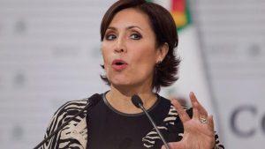 Rosario Robles ganaba 157 mil pesos al mes; era de los menores salarios con EPN