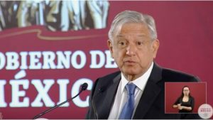 No hay razón para manifestarse: AMLO reitera a CNTE cancelación de Reforma Educativa
