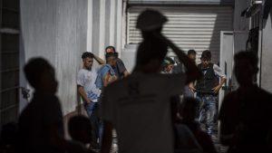 Son insuficientes las estrategias de gobierno para proteger migrantes: CNDH