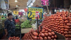 Inflación en primera quincena de marzo se mantuvo en el rango de Banxico