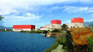 CFE busca mejorar generación eléctrica de su planta nuclear