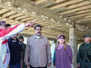 EU busca coalición para reemplazar a Maduro: asesor de Trump