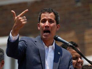 Arrestan a aliado de Guaidó