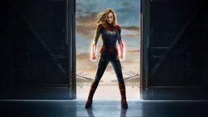 Capitana Marvel… ¿qué demonios fue eso?: Ismael Ortiz Romero Cuevas