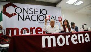 Morena: sabandijas, coalición, contrapeso interno o cristalería: Carlos Ramírez