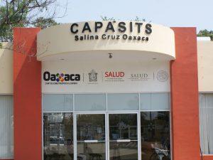 Conmemora CAPASITS de Salina Cruz seis años de trabajo a favor de las personas con VIH