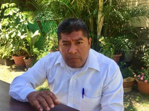 ¡Diputados ignorantes! Los legisladores desconocen del tema de Derechos Humanos, revela aspirante de origen indígena