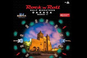 Rock'n Roll Oaxaca 2019: Oaxaca se posiciona como destino deportivo: *Francisco Ángel Maldonado Martínez