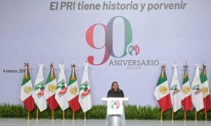 La 4a transformación del PRI: Horacio Corro Espinosa