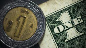 Peso avanza a su mejor nivel en dos semanas por expectativa en comercio global