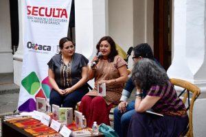 Presenta Seculta libro en español y zapoteco istmeño