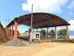 Concluye Sinfra obras en escuelas de Jicayán  y Santa Lucía Monteverde con inversión de 3.7 MDP