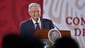 AMLO perfila un Plan Nacional de Desarrollo 'posneoliberal'