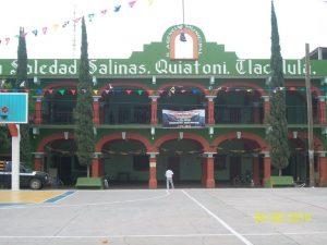 Grave el abuso de autoridad en Soledad Salinas Quiatoni; autoridades propician violencia