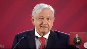 AMLO apuesta que en 2020 México crecerá 3% en materia económica