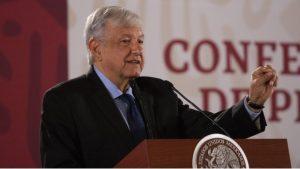 AMLO recomienda a tribunales de los estados revelarse contra gobernadores