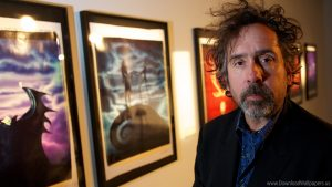 Tim Burton: de idolatrado a paria: Ismael Ortiz Romero Cuevas