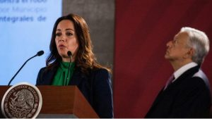 Gobierno analiza construir memorial por víctimas de Tlahuelilpan