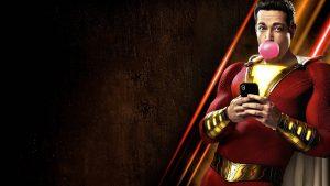 ¡Shazam!: Haciendo justicia al verdadero Capitán Marvel: Ismael Ortiz Romero Cuevas