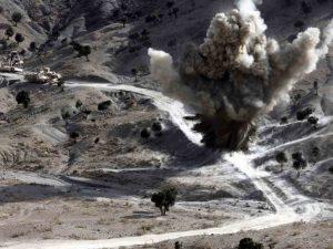 Operación antiterrorista en Pakistán deja al menos 6 muertos