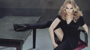 ¿Por qué Madonna? ¡¿Por qué?!:  Ismael Ortiz Romero Cuevas