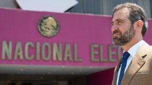 El voto de castigo también es democracia: Lorenzo Córdova