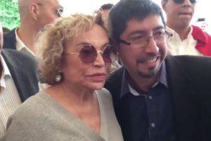 Elba: Salinas le dio el SNTE, Peña se lo quitó y AMLO se lo regresa: Carlos Ramírez